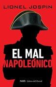 El mal Napoleónico - Lionel Jospin - Paidos