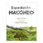 Expedicion de Macondo - Irene Vasco - Sudamericana