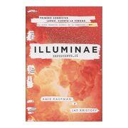 Illuminae Expediente 01 - Kaufman Amie / Kristoff Jayalfaguara - Alfaguara J.