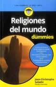 Religiones del Mundo Para Dummies - Jean-Christophe Saladin - Otros Fondos Editoriales
