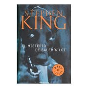 Misterio de Salem's Lot, el - Stephen King - Debolsillo