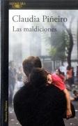 Maldiciones, las - Claudia Piñeiro - Alfaguara