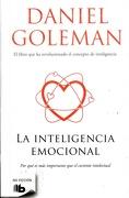 Inteligencia Emocional, la - Daniel Goleman - B De Bolsillo