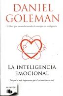 portada Inteligencia Emocional, la - Daniel Goleman - B De Bolsillo