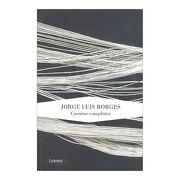 Cuentos Completos - Jorge Luis Borges - Lumen