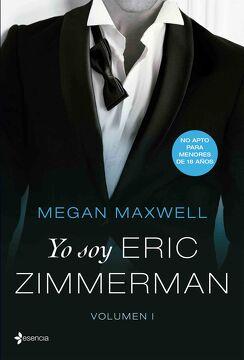 portada Yo soy Eric Zimmerman