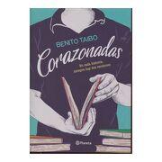 Corazonadas - Benito Taibo - Planeta