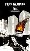 Rant: La Vida de un Asesino - Chuck Palahniuk - Literatura Random House