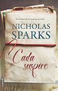 Cada Suspiro - Nicholas Sparks - Penguin Random House