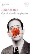 Opiniones de un Payaso - Heinrich BÖLl - Seix Barral