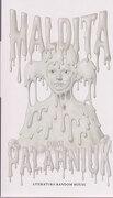 Maldita - Chuck Palahniuk - Literatura Random House