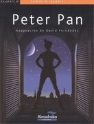 Peter pan (Kalafate) (Colección Kalafate) - Varios - Almadraba Editorial