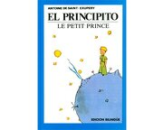 El Principito - Antoine De Saint-Exupery - Disliber