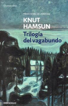 portada Trilogia del Vagabundo