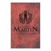 Festín de Cuervos. Canción de Hielo y Fuego iv (Edición de Bolsillo) - George R.R. Martín - Penguin Random House