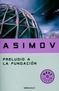 Preludio a la Fundacion - Isaac Asimov - Penguin Random House