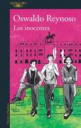 Los Inocentes - Oswaldo Reynoso - Penguin Random House