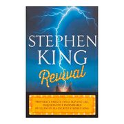 Revival - Stephen King - Plaza Janés