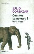 Cuentos Completos 1 (Cortazar) - Julio Cortázar - Penguin Random House