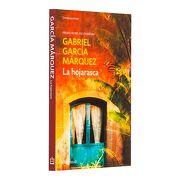 La Hojarasca - Gabriel García Márquez - Debolsillo