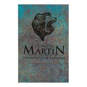 Tormenta de Espadas. Canción de Hielo y Fuego iii (Edición de Bolsillo) - George R.R. Martín - Penguin Random House