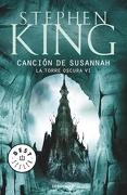 La Torre Oscura vi: Canción de Susannah - Stephen King - Debolsillo