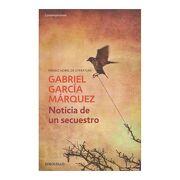 Noticia de un Secuestro - Gabriel García Márquez - Debolsillo