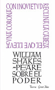 Sobre el Poder - William Shakespeare - Penguin Random House