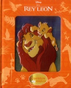 El rey Leon - Disney - Guadal