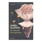 La Casa de los Espiritus - Isabel Allende - Penguin Random House