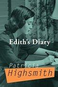 Edith's Diary (libro en inglés) - Patricia Highsmith - Grove Atlantic