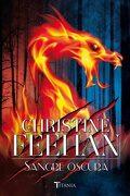 Sangre Oscura - Christine Feehan - Titania
