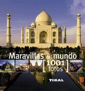 Maravillas del Mundo 1001 Fotos - Susaeta Ediciones - Tikal
