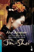 El Lenguaje Secreto del Jin-Shei - Alma Alexander - Booket