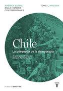 Chile 5. 1960/2010. La Búsqueda de la Democracia (Mapfre) - Varios Autores - Taurus