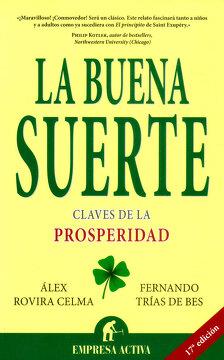 portada La Buena Suerte: Claves de la Prosperidad