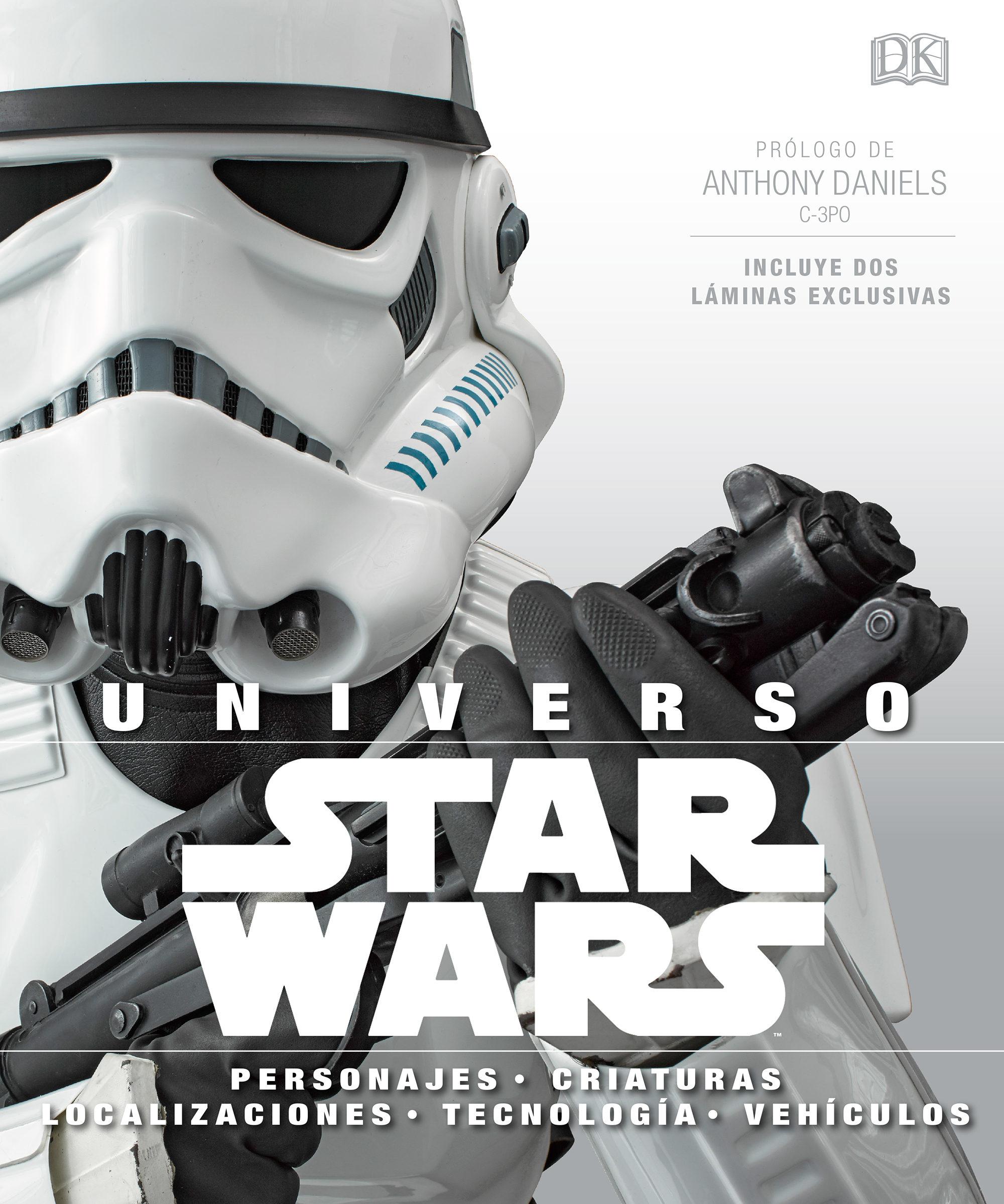Universo star wars (grandes); varios autores