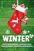 Winter Love - Mónica Maier - Ediciones Kiwi S.L.