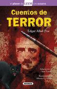 Cuentos de Terror - Edgar Allan Poe - Susaeta