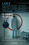 El Hombre de Arena (Inspector Joona Linna 4) - Lars Kepler - Debolsillo