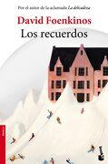 Los Recuerdos - David Foenkinos - Booket