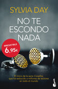 Crossfire 1. No te Escondo Nada - Sylvia Day - Booket