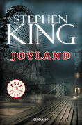 Joyland - Stephen King - Debolsillo
