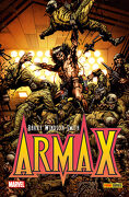 Lobezno: Arma-X - Barry Windson-Smith - Panini Comics