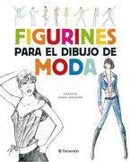 Figurines Para el Dibujo de Moda - Patrick John Ireland - Parramon