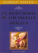 Ayuda Diaria de los Angeles Oraculo,La - Doreen Virtue - Guy Tredaniel Ediciones