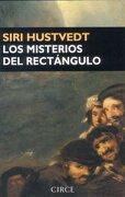 Los Misterios del Rectángulo - Siri Hustvedt - Distribuciones Agapea - Libros Urgentes