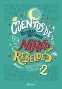 Cuentos de Buenas Noches Para Niñas Rebeldes 2 - Favilli Elena,Cavallo Francesca - Planeta
