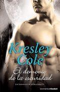 El Demonio de la Oscuridad: Los Inmortales de la Oscuridad ix (Booket Logista) - Kresley Cole - Booket