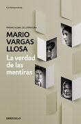 La Verdad de las Mentiras - Mario Vargas Llosa - Debolsillo